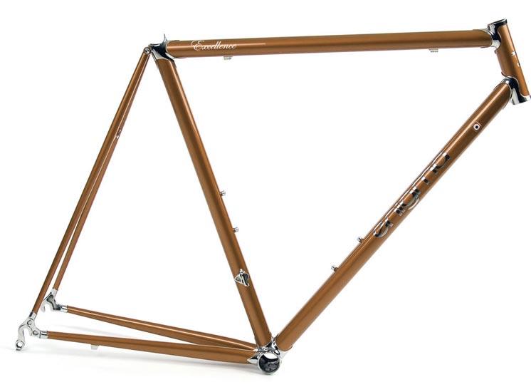 Steel – different types in bike building – Kite*Surf*Bike*Rambling