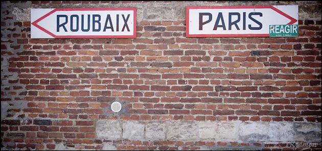 Roubaix-Paris