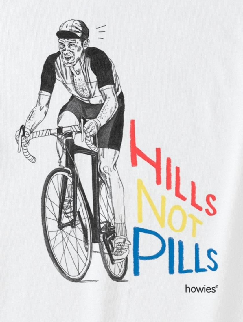 hills not pills
