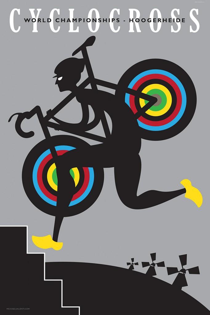 cyclo-cross champs