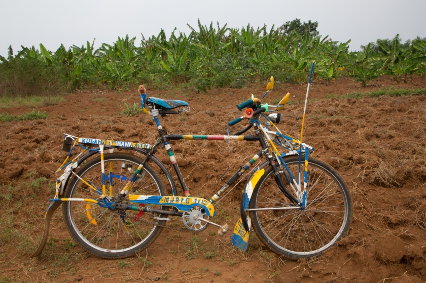 bike style Rwanda