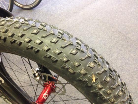 Borealis Yampa Front Tire