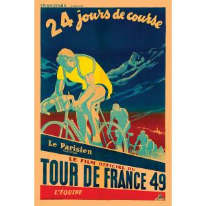 Tour De France 49