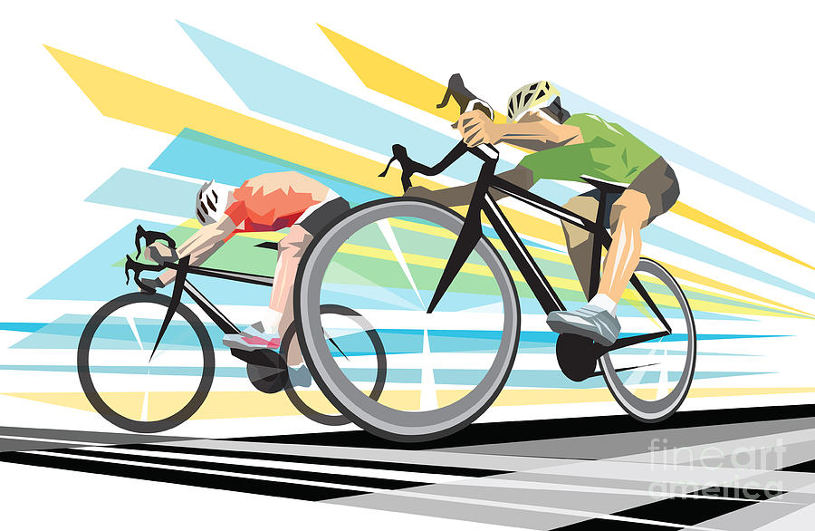 bike poster – Kite*Surf*Bike*Rambling